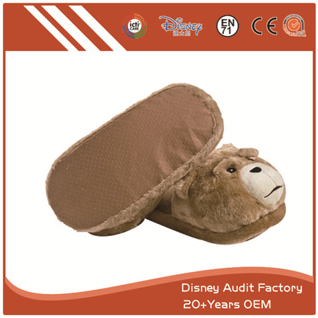 Ted Bear Slippers Wholesale