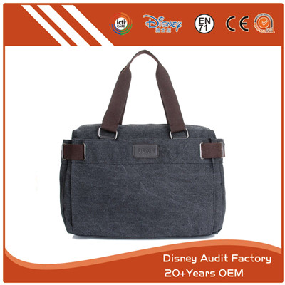 Customized Computer Bag Polyester Pantone Color Stylish Bags