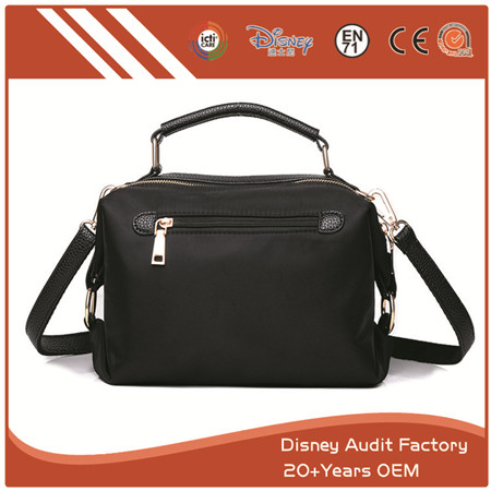 Polyester Handbags, Made of Polyester, Very Durable
