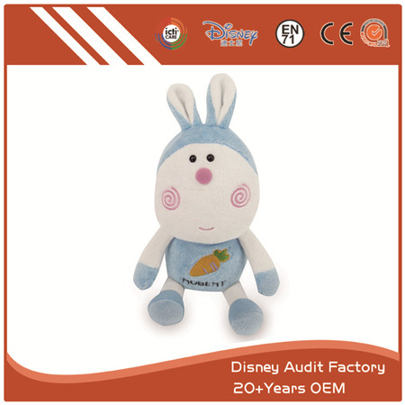 Bunny Plush Animal