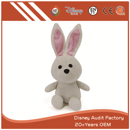 Bunny Stuffed Animal, Bunny Plush Toy
