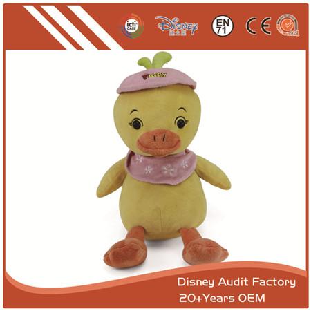 Duck Plush Toy, Duck Stuffed Animal