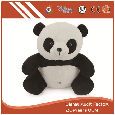 Panda Stuffed Toy, Panda Soft Toy