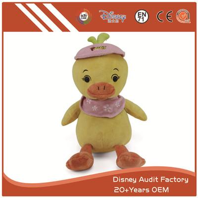Chick Plush Toy, Chick Stuffed Animal