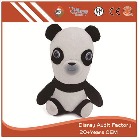 Stuffed Panda, Panda Stuffed Toy