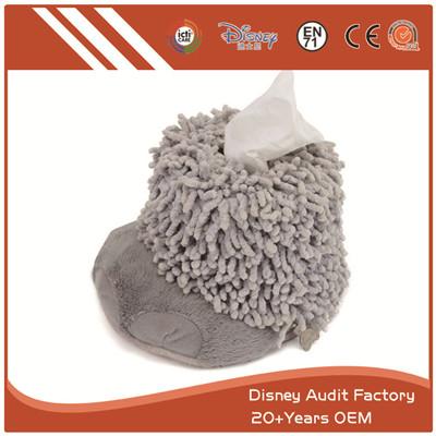 Monster Plush Toys Filling 100% PP Cotton Custom Color