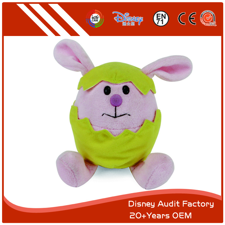 Stuffed Bunny, Bunny Plush Toy