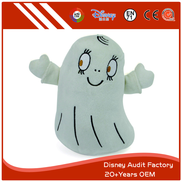 Stuffed Ghost, Soft Toys