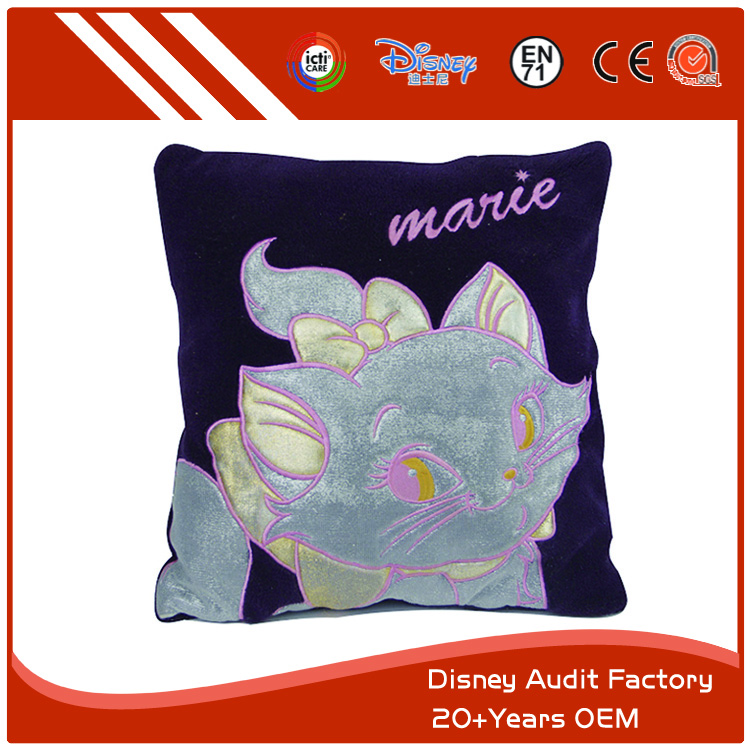 Disney Marie Sofa Throw Pillows