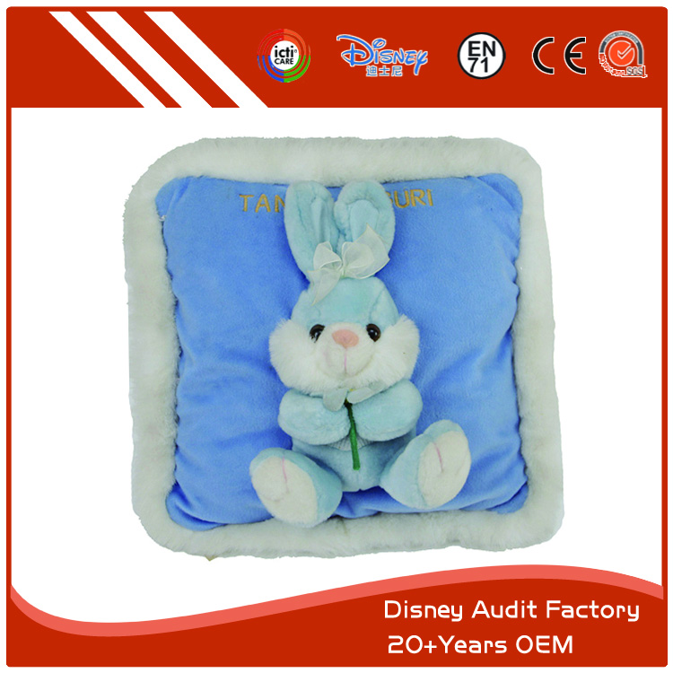 Disney Rabbit Folding Pillow