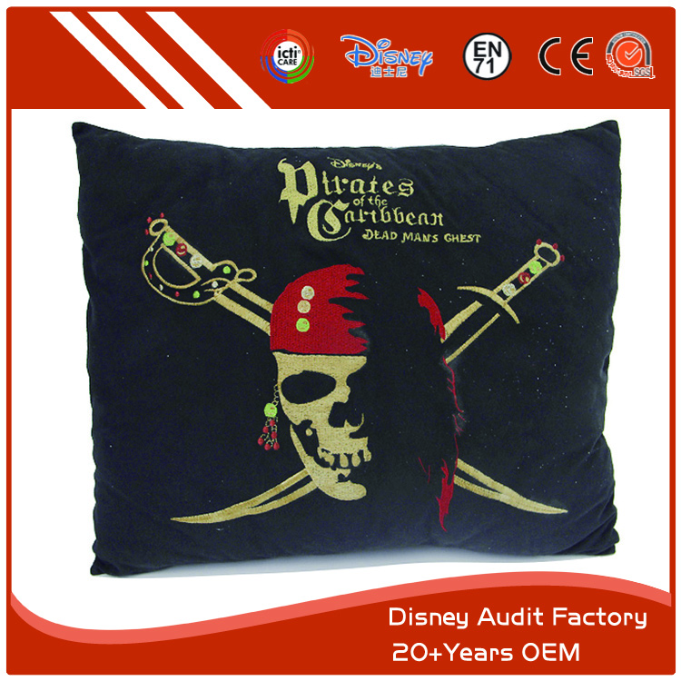 Pirate Throw Pillows
