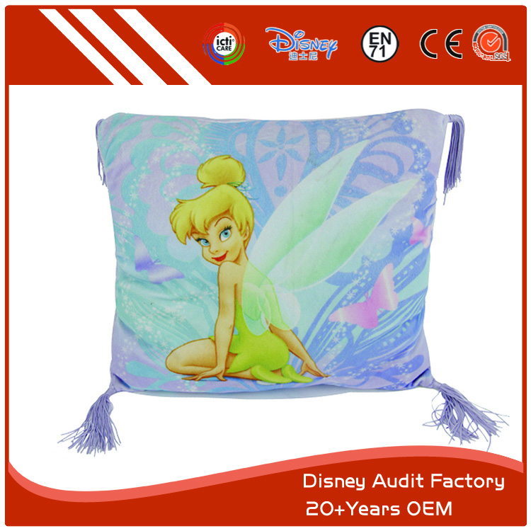 TinkerBell Decorative Pillows