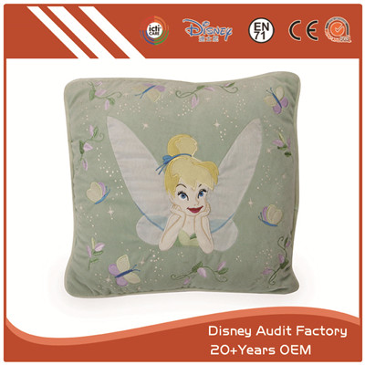 TinkerBell Throw Pillow