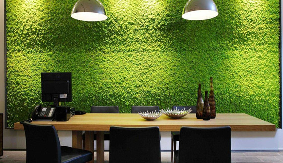 Artificial Plant for Office Decoration