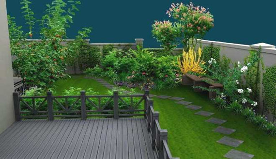 Artificial Plant for Outdoor Landscaping