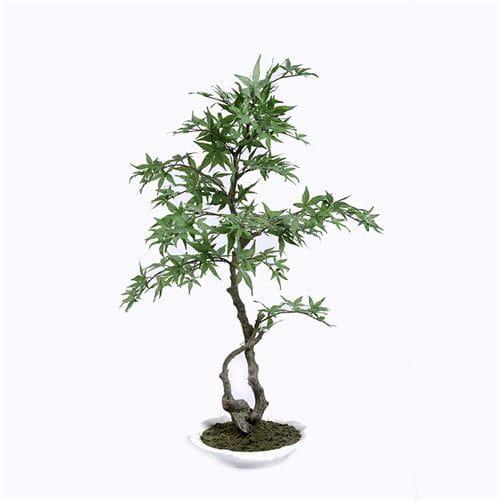 Artificial Maple Bonsai