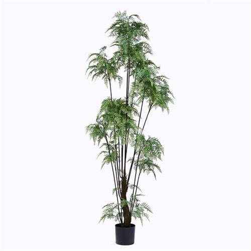 Artificial Giant Fern Tree