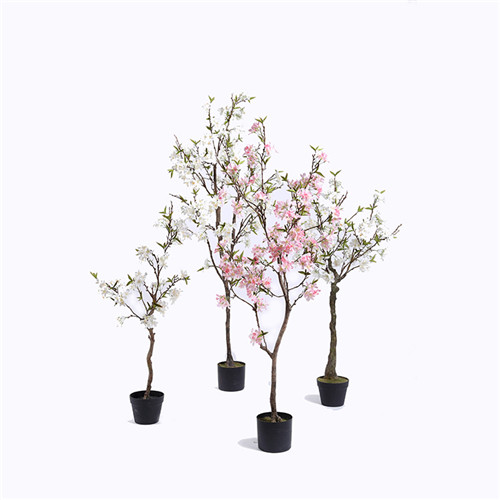 Artificial Apple Blossom Tree