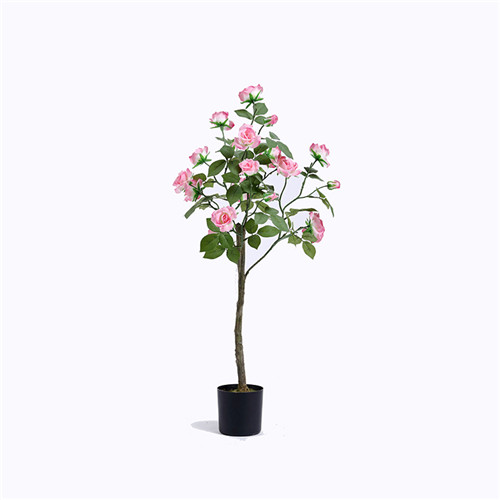 Artificial Chinese Rose