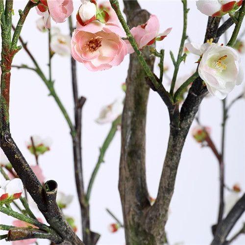 Artificial Wintersweet Flower