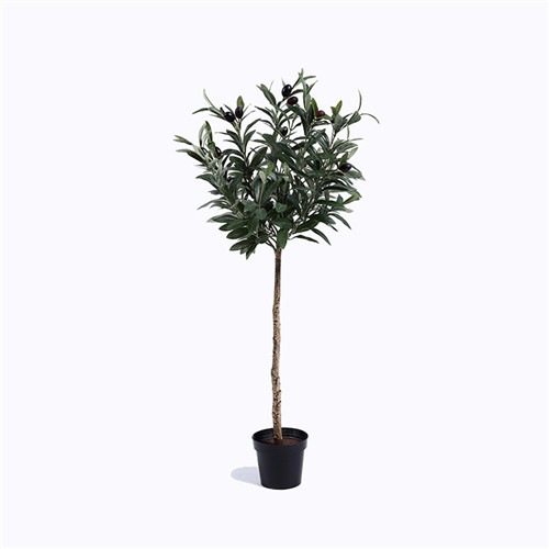 Custom Artificial Olive Tree