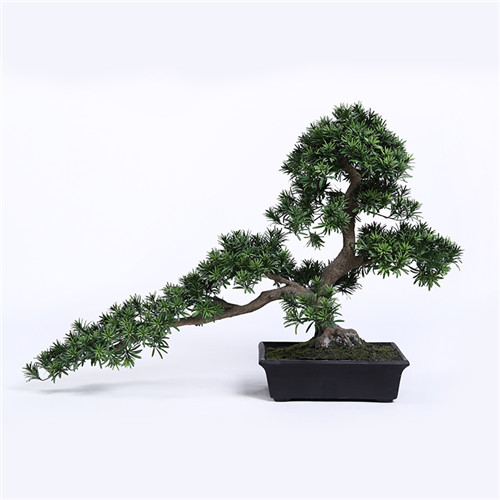 Faux Pine Tree, 95CM, Without A Pot
