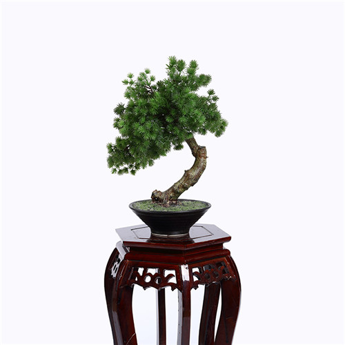 Artificial Cascade Pine Tree