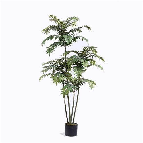 Artificial Ailanthus Altissima