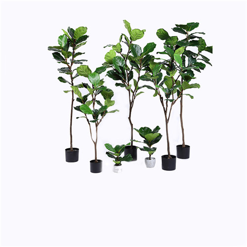 artificial fiddle leaf fig tree manufacturer china - sharetrade