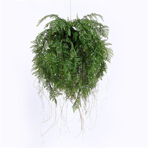 artificial fern hanging plants manufacturer in china - sharetrade
