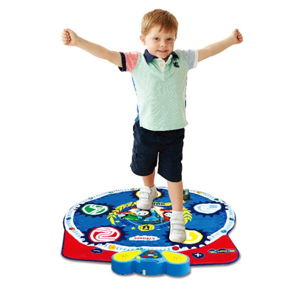 Dance Playmat Manufacturer Dance Mat Supplier Sunlin