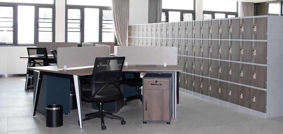 T-382S ABS locker?used as office lockers?4-digit code locks water-proof vandal-proof