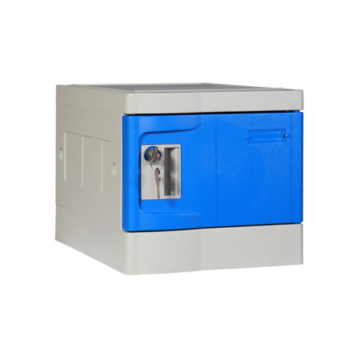 ABS Plastic Locker T-280E: Mini Lockers, Flexible Configurations