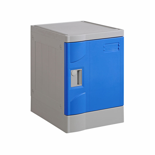 ABS Plastic Locker T-320F-42: For Schools, Flexible Configurations