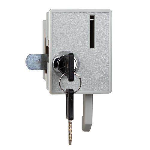 Coin Operated Lock for Locker T-13