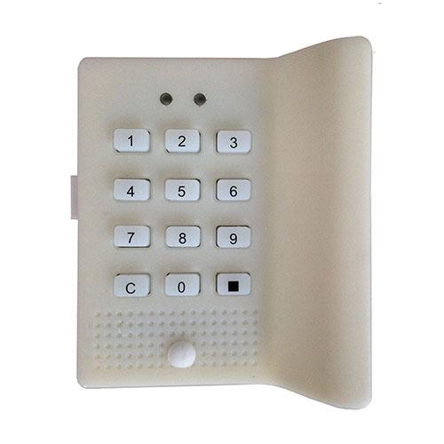 Electronic Keypad Lock for Locker & Cabinet T-16