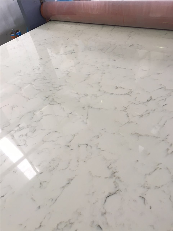 Black And White Quartz Countertops