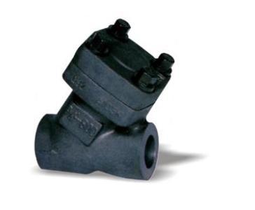 锻钢阀门的一般锻造材料
