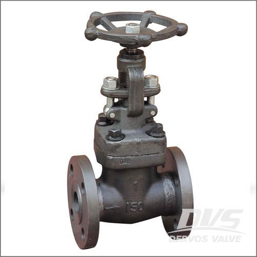 锻造全流道截止阀,ASTM A105, 1/2-2英寸,150磅