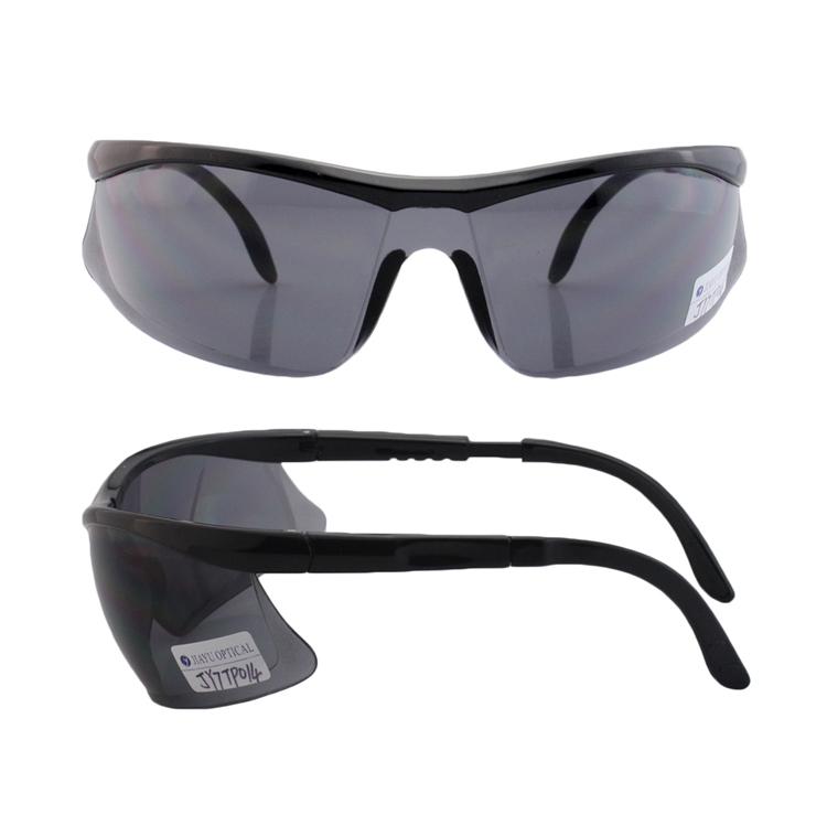 Polycarbonate Ansi Z87 1 Construction Safety Glasses As Nzs 1337 Safety Glasses Jiayu