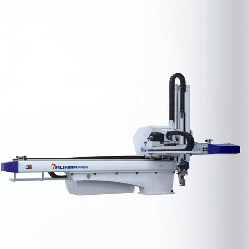 High Speed Plastic Injection Molding Robot - Runma