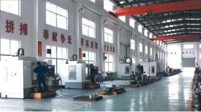 Factory Tour - Machining Equipment 2