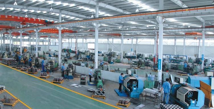 Factory Tour Workshop Overview