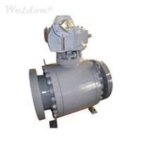 Structural Characteristics and Applicationsof Metal Seated Triple Eccentric Ball Valves