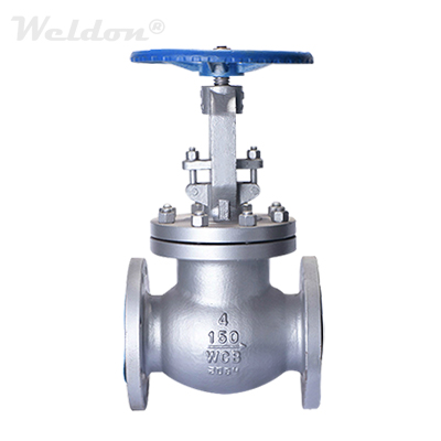 The Seven Industries Usingthe Most Valves