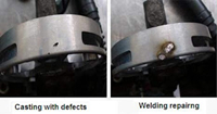 Welding Defects and Repair Weldingof Valves