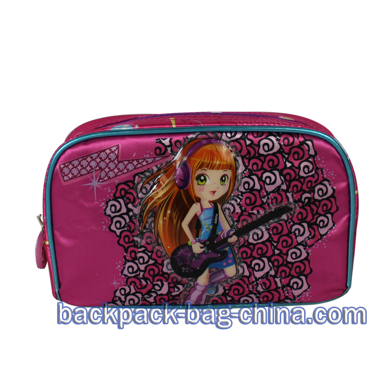 Cheerful Kids School Handbag