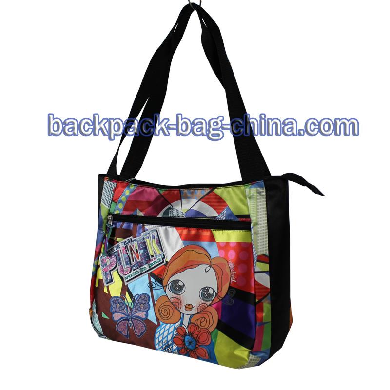 Student Fashion Shopping Handbags