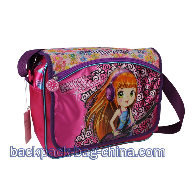 School Shoulder Bag for Child