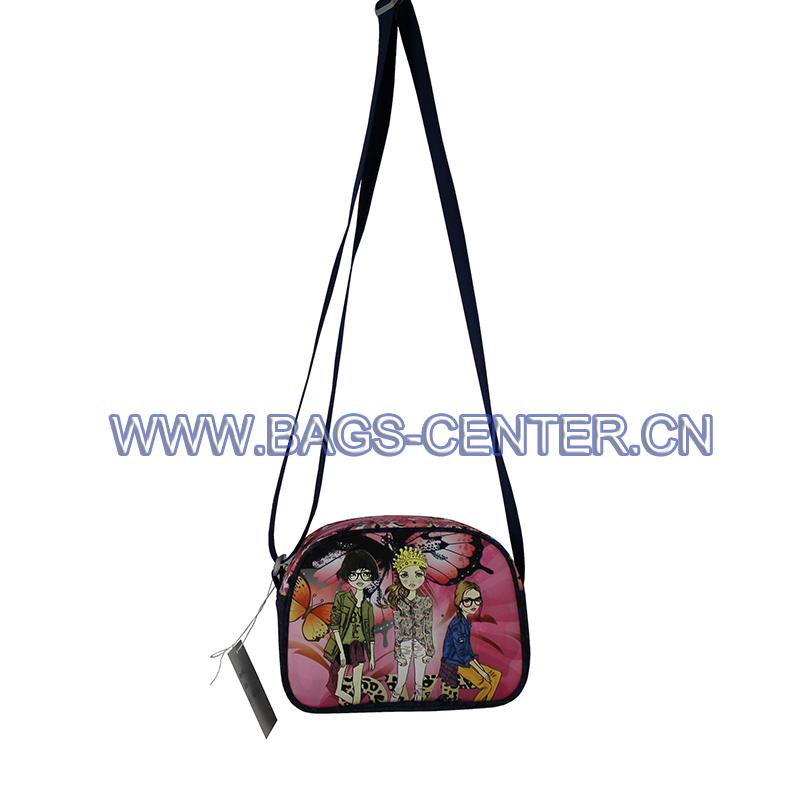Adjustable Strap Shoulder Bags ST-15BG07SB